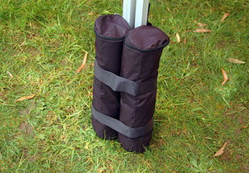 Marquee Sand Bag