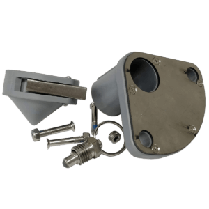Circulex® Stainless Steel Components