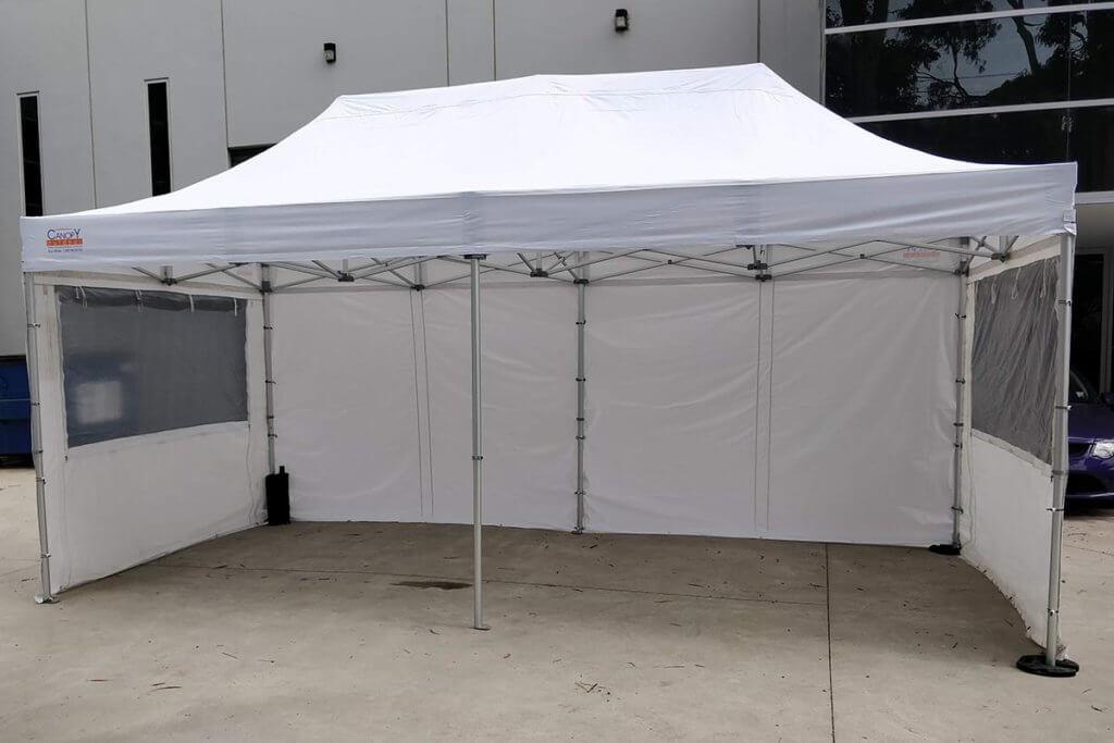 Response Tent