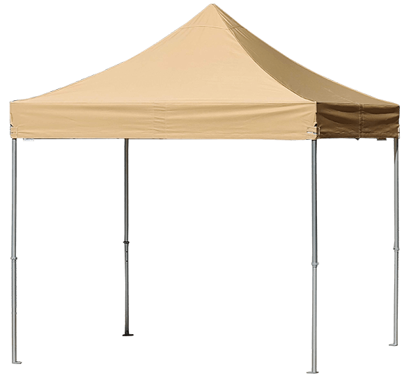 3x3m Technishelter® Hero