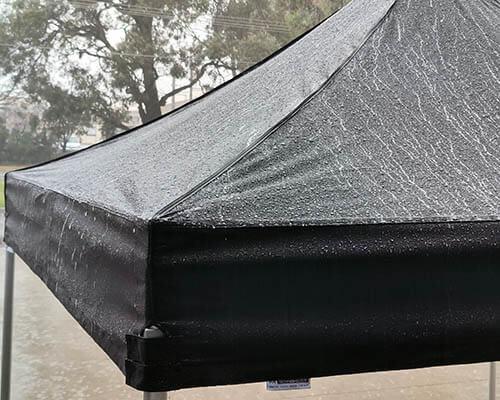 Waterproof Marquee Roof