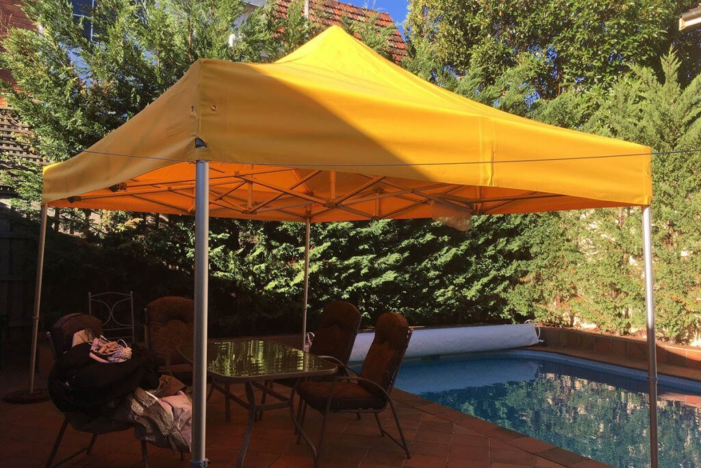 Gallery - Outdoor Dining Marquees