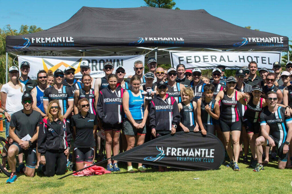 Gallery - Cycling Club Marquee