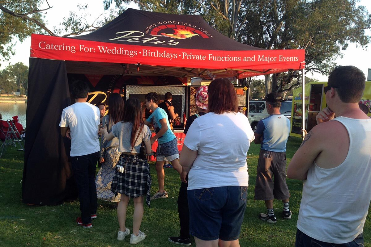 Catering Marquees For Sale