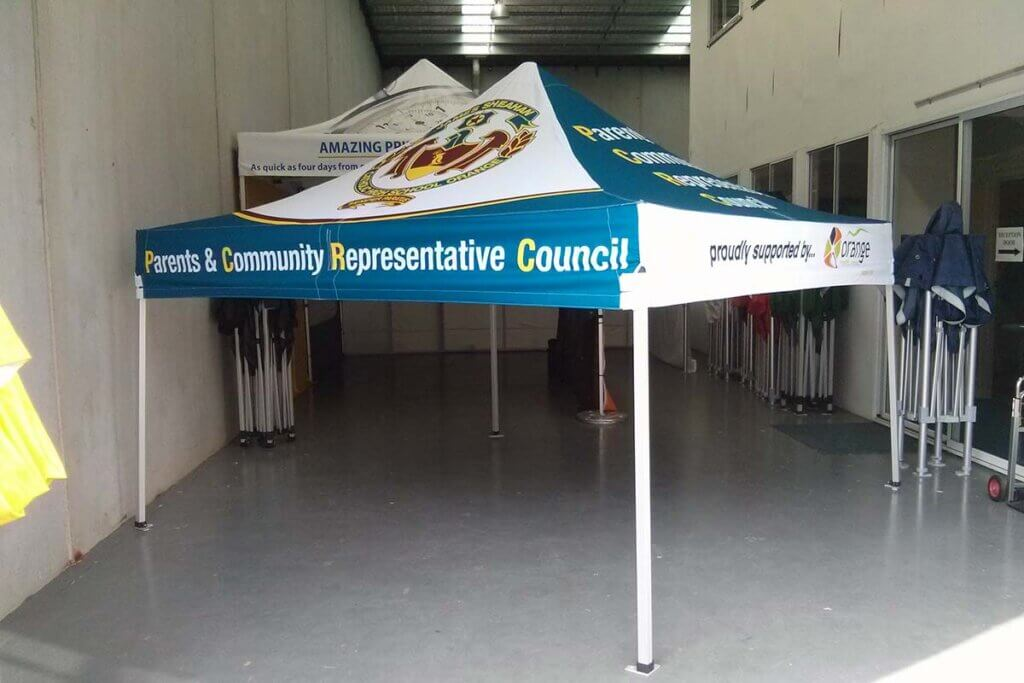 Gallery - Council Marquees