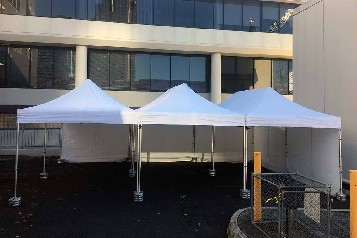 Gallery - Hire Marquees