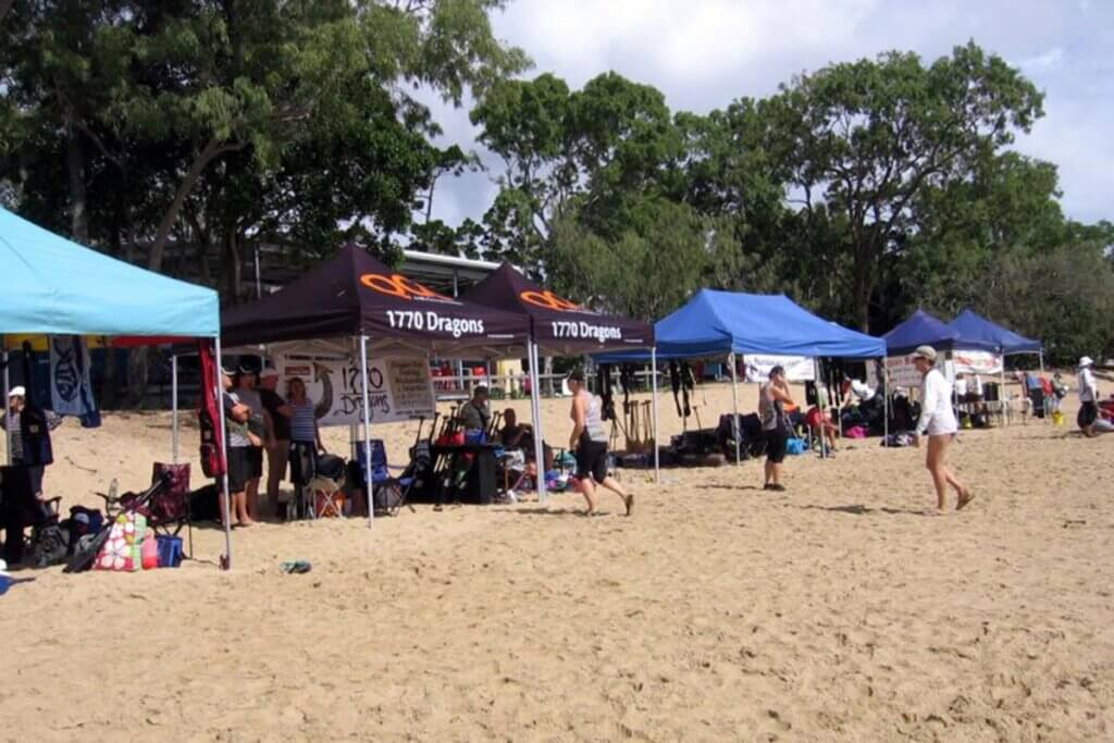 Gallery - Surf Club Marquees